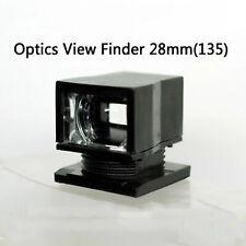 OTW28 Professional 28 mm optischer Sucher für Ricoh GR GRD2 GRD3 GRD4 Kamera Neu