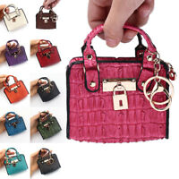 Mini Coin Purse Handbag Coin Bag Women Coin Wallet Purse Key Card Holder PouchGX
