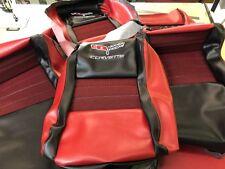 1979-1982 corvette c3 seat covers kit