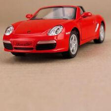 Unbranded Porsche Contemporary Diecast Cars, Trucks & Vans
