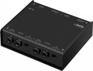 IMG Stageline DIB-102 DI-Box