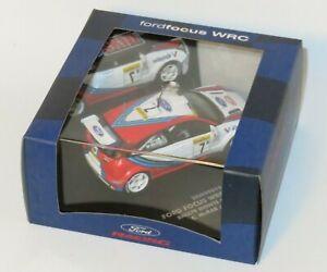 1/43 Ford Focus WRC Martini  Rally Monte Carlo 1999  C.McRae / N.Grist