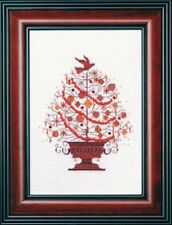 "NORA CORBETT ""CHRISTMAS TREE 2009"" Limited Edition Kit"