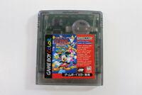 TETRIS Adventure Mickey Nintendo Gameboy Color GB Japan Import US Seller MC643