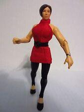 Ada Wong Resident Evil Capcom Toy Biz Action Figure