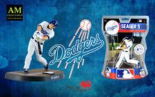 IMPORTS DRAGON MLB - L.A. DODGERS - COREY SEAGER -  FIGUR NEU/OVP
