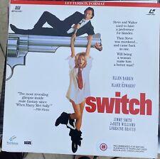 Switch Laserdisc