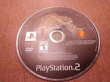Sony PlayStation 2 PS2 Disc Only Tested Shadow of the Colossus Ships Fast