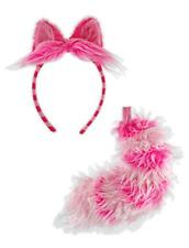 Disney - Alice in Wonderland - Pink Cheshire Cat Accessory Kit (Elope)