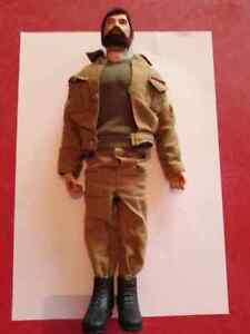 Action man vintage Palitoy