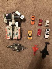 transformers vintage lot