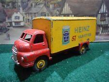 Dinky 923 Big Bedford Heinz bean can Truck (023/054)