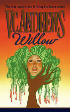 NEW Willow (DeBeers) by V.C. Andrews
