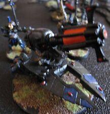 Warhammer 40K Eldar Deathspinner Weapon Platform C Painted