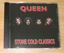 Queen ‎– Stone Cold Classics Limited Edition US IMPORT CD - NEW