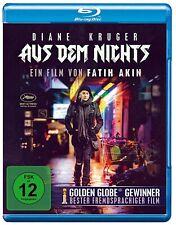 AUS DEM NICHTS (Diane Kruger, Denis Moschitto) Blu-ray Disc NEU+OVP