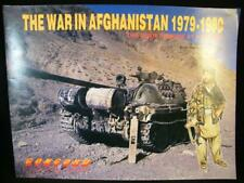 The War In Afghanistan 1979-1989 - Concord Publications