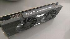 EVGA GeForce GTX 1060 SSC 6gb Gddr5 Graphics Card