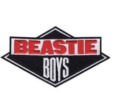 Beastie Boys Licensed To Ill Embroidered Patch B011P Nwa Geto Boys Bad Brains