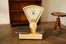 "vintage antique industrial shop scale ""transporta"""