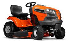 2020 Husqvarna Power Equipment Yth2042 42 in. Briggs & Stratton Intek 20 hp
