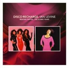 Disco Recharge: Beating Faster - Ian Levine: The Hi NRG Years - V/A Boogie Funk