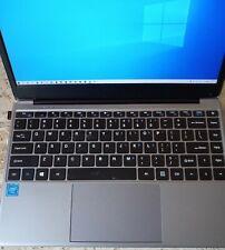 CHUWI HeroBook Pro 14.1 in Laptop Windows 10 Intel Dual Core 8+256G Notebook PC