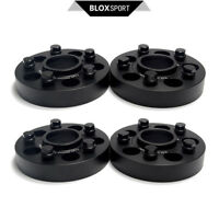 2 25mm+ 2 30mm For Mercedes Benz CLS450 Coupe C257 Wheel Spacer Adapter PCD5x112