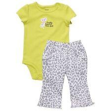 Markenlose Sets und Kombinationen für Baby Mädchen