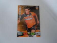 Carte adrenalyn - Foot 2010/11 - Lorient - Kevin Gameiro