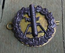 Australian Army Mortarman Trade Proficiency Badge World War 2 Era 1930-42