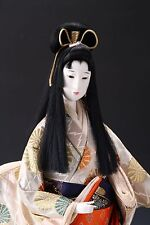 Beautiful Vintage GEISHA DOLL -nice condition-