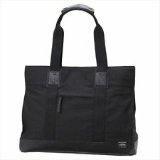 NEW Yoshida Bag PORTER PORTER ROOT TOTE BAG 234-02701 Black