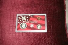 1999 Silver Partial Proof 4-coin set ,Cent- Half dollar . see pics of actual set