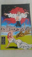 Lorelei #2 Winter 1993 Starwarps Concepts Comic