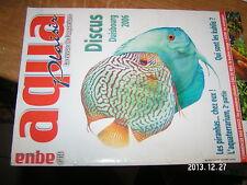 Aqua Plaisir n°114 Discus Kuhlis Piranhas Aquaterrarium Barbier rouge