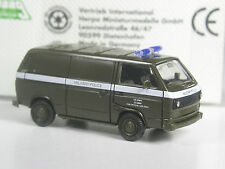 selten: Herpa Maag VW T3 US Army Military Police Germany in OVP