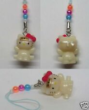 Hello Kitty Cosplay Japan Number One CellPhone Charm Mascot