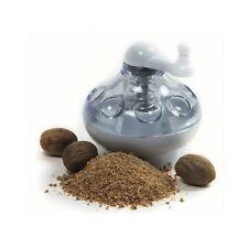 Norpro Nut and Hard Spice Grinder for Nutmeg Ginger Rock Salt Peppercorn 775