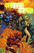 Rising Stars (2000-2005) #1 (Cover B)