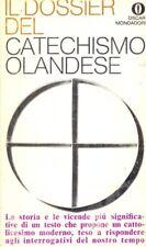 IL DOSSIER DEL CATECHISMO OLANDESE  P05