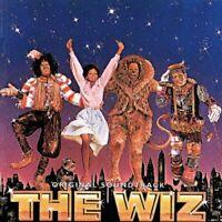 Diana Ross - The Wiz [CD]