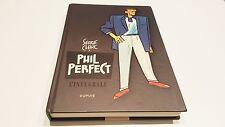 Phil Perfect Intégrale EO / Clerc // Dupuis