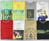 Men's Volcom Cotton T-Shirt