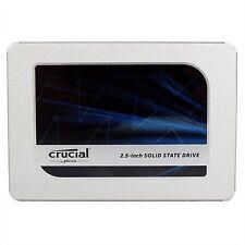 Ssd crucial 250gb Mx500 2.5' Ct250mx500ssd1