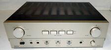 Denon PMA-630 vintage stereo integrated amplifier