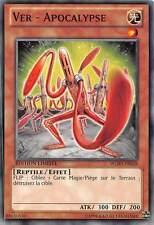 Yu-Gi-Oh - Ver - Apocalypse (WGRT-FR028)