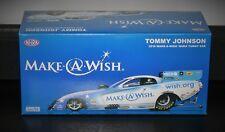 2016 Tommy Johnson Jr. Make a Wish NHRA Charger RT Funny Car 1/24 Don Schumacher