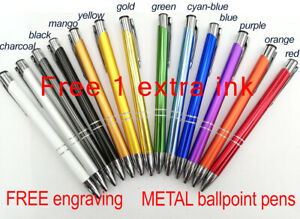 Personalized Ballpoint Pen School studying Gift Promotional Pen Birthday Gift