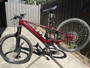 Norco Sight VLT 2020 E-bike